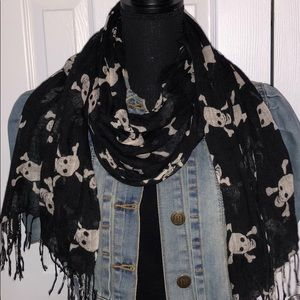 Bundle and save on any scarf!